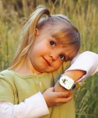 Potty Time Watch